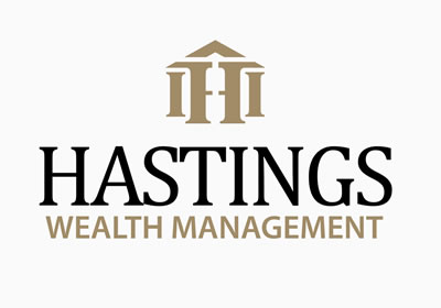 Hastings - Logo Design and Branding
