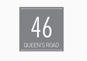 46 Queens Rd -  Logo