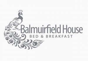 Balmuirfield House B&B - Branding