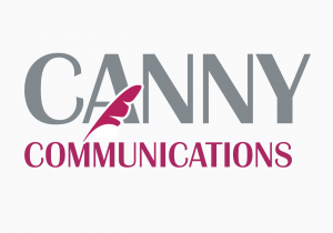 Canny Communications - Logo