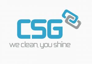 CSG - Branding