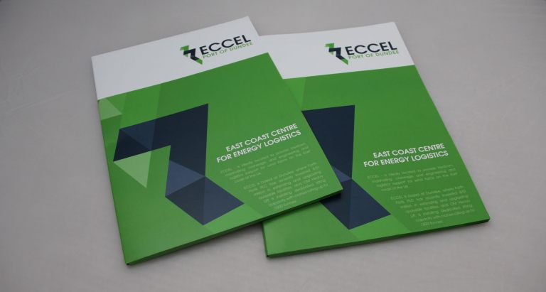 ECCEL - A4 Folders and Inserts