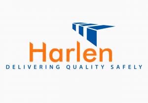Harlen - Rebranding Project