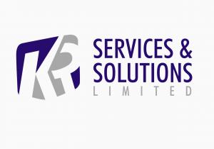 KR Steel - Logo Design