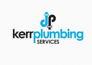 KR Plumbing - Logo Design