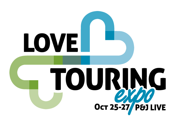 Love Touring Expo (P&J Live Oct 25-27 2019)