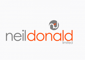 Neil Donald - Logo Design