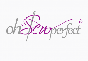 Oh Sew Perfect - Logo / Branding