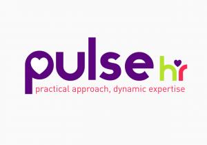Pulse HR - Branding