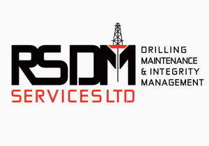 RSDM Logo Design