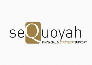 Sequoyah - Accountants Aberdeen  - Branding