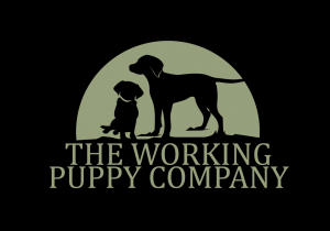The Working Puppy Company - Logo